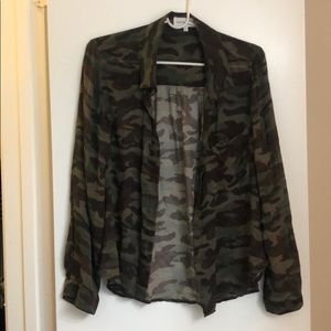 Size Small blouse, Only worn once